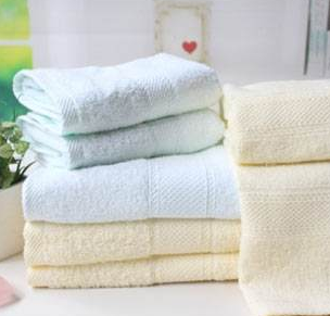 毛巾厂家为你辨别广告毛巾从成分一般可分为几种