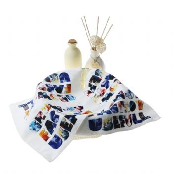 南通广告毛巾厂家告诉你竹纤维毛巾的好处有什么