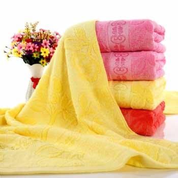 什么样的毛巾可以称之为好毛巾呢?
