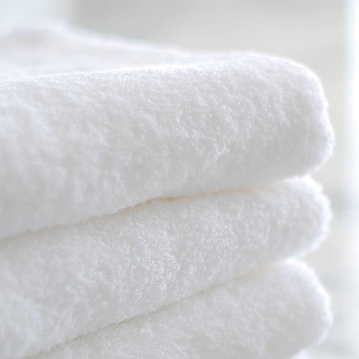 高档毛巾定制应该具备哪几个条件