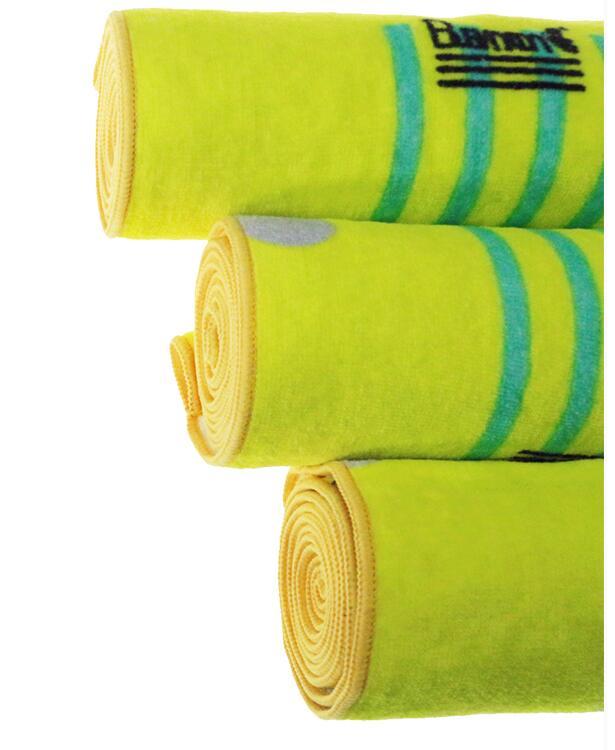 为什么毛巾定制变的越来越受欢迎呢?