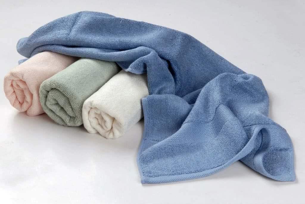 一条好毛巾应该要具备哪些基本素质呢?