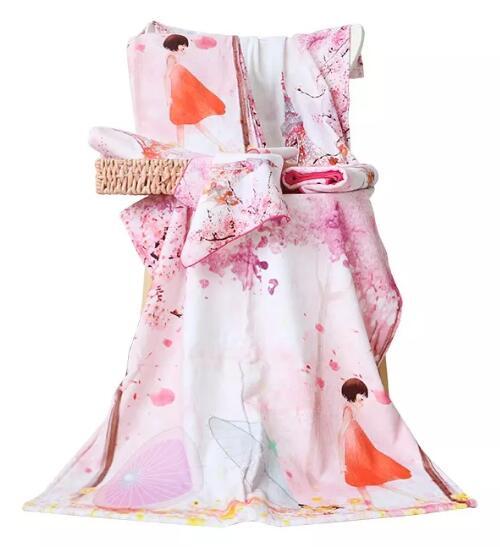 1200元毛巾里的爱马仕,其实这些产品品质也很不错