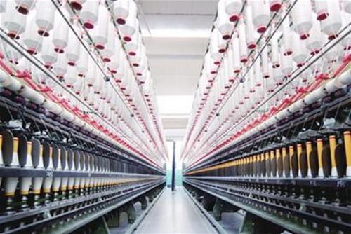 纺织品行业 | 大量东南亚订单转移中国
