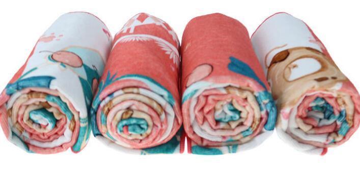 为什么有些棉的面料印花出来效果一点也不好?